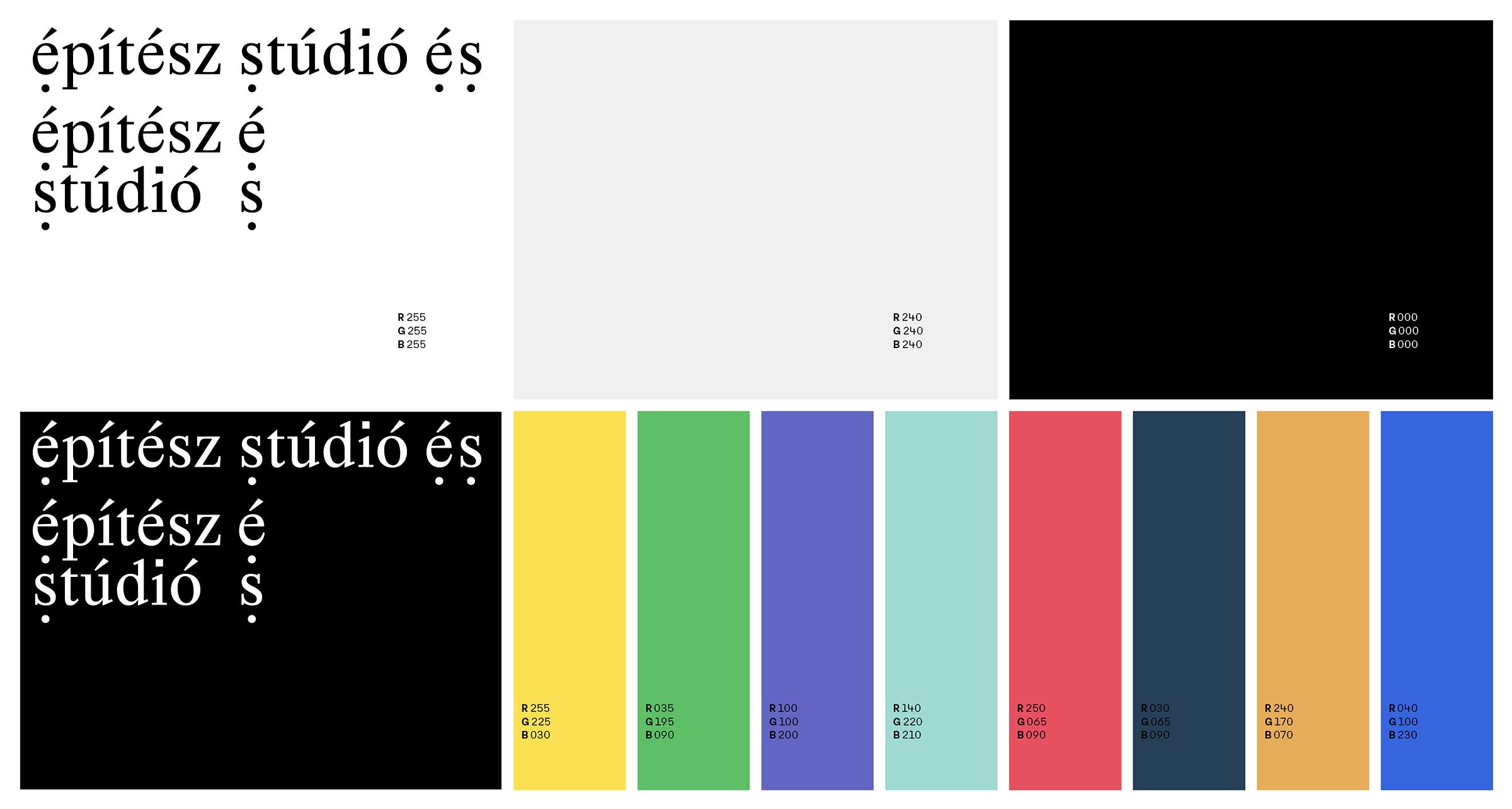 ES-colors
